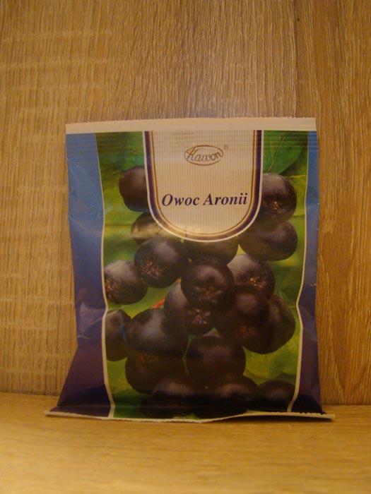 Aronoa owoc