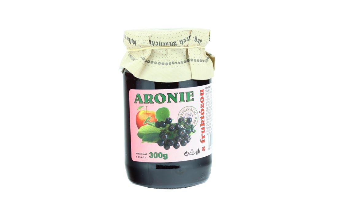 Dżem aroniowy