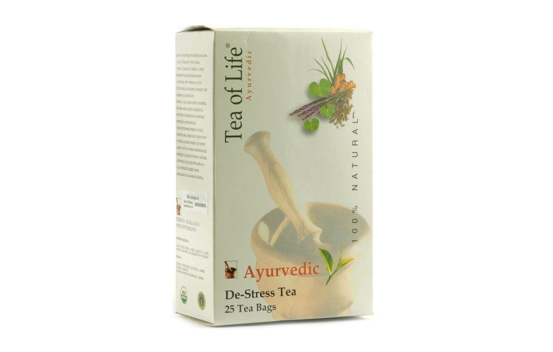 Herbata ajurwedy sri lanka antystres