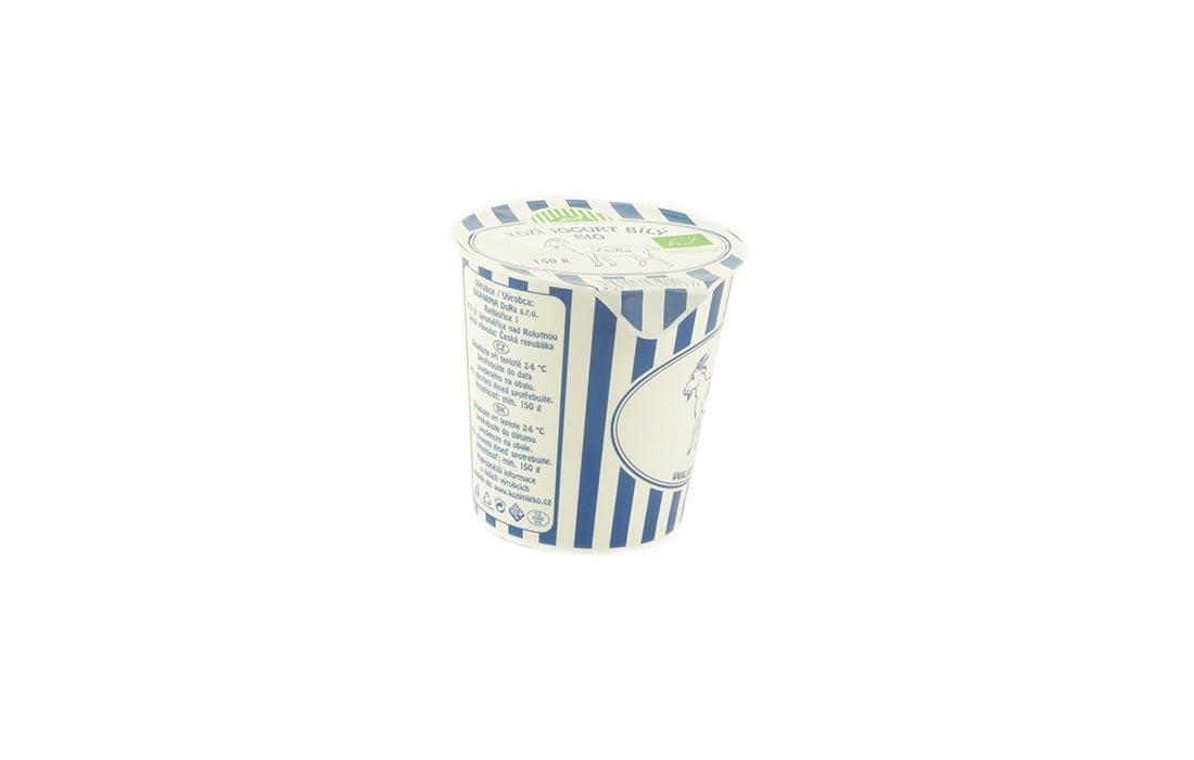 Kozi jogurt