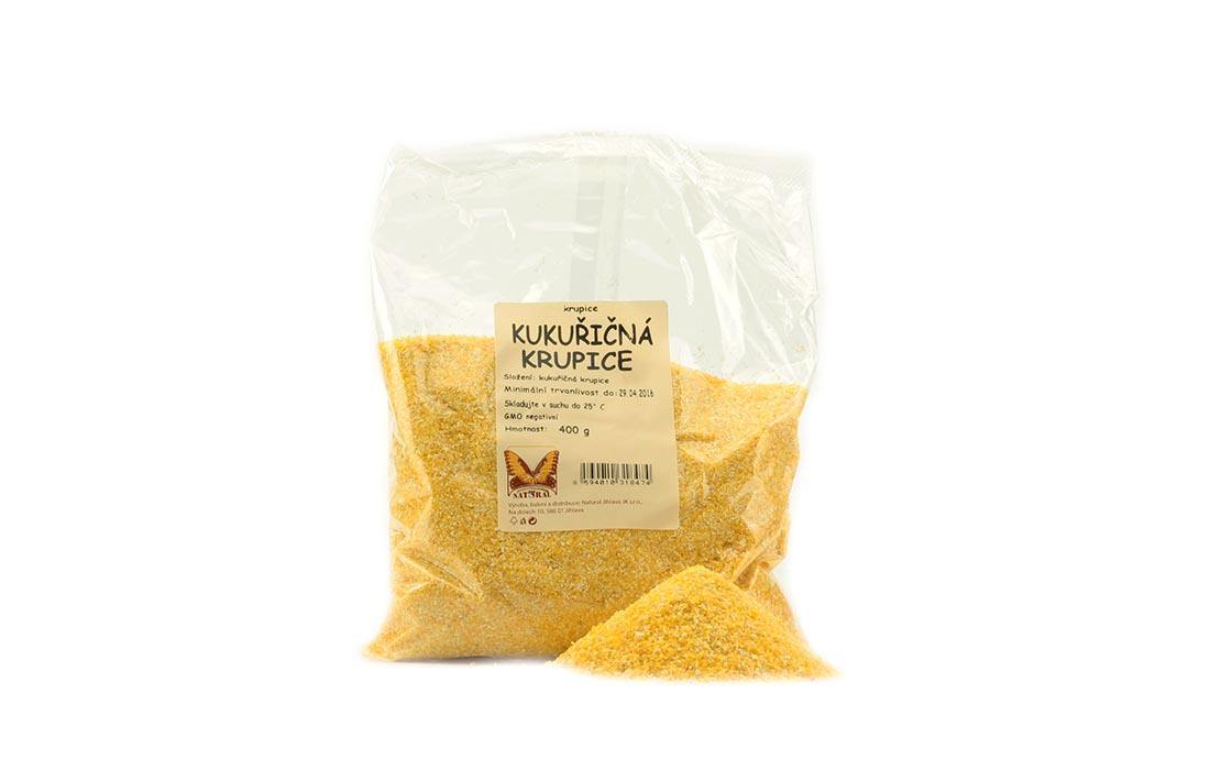 Krupiczka kukurydziana