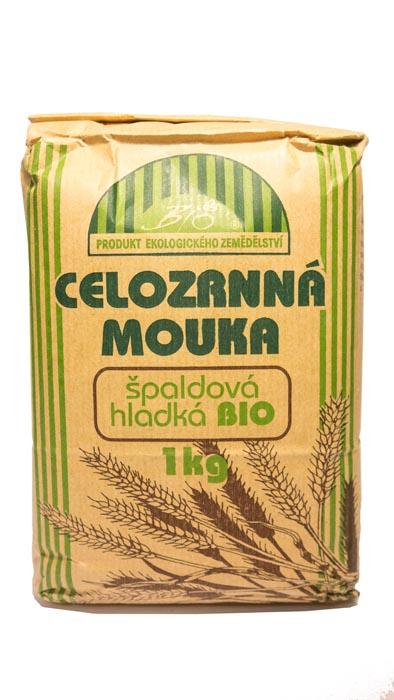 Mąka orksizowa typ 2000 bio 1kg