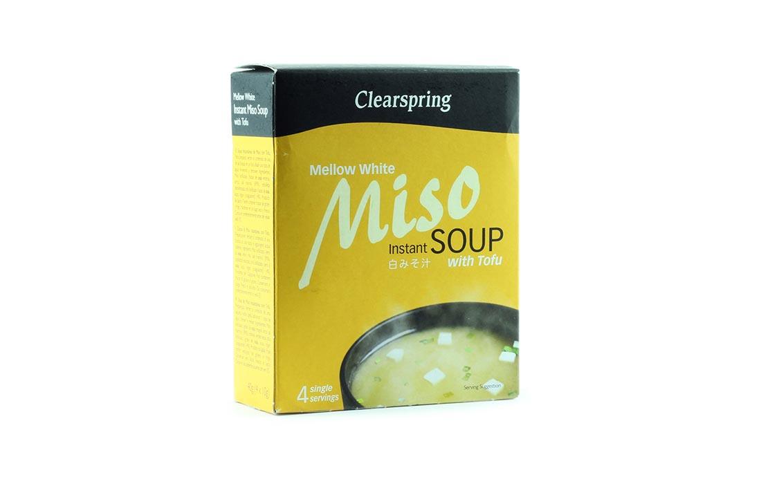 Miso tofu