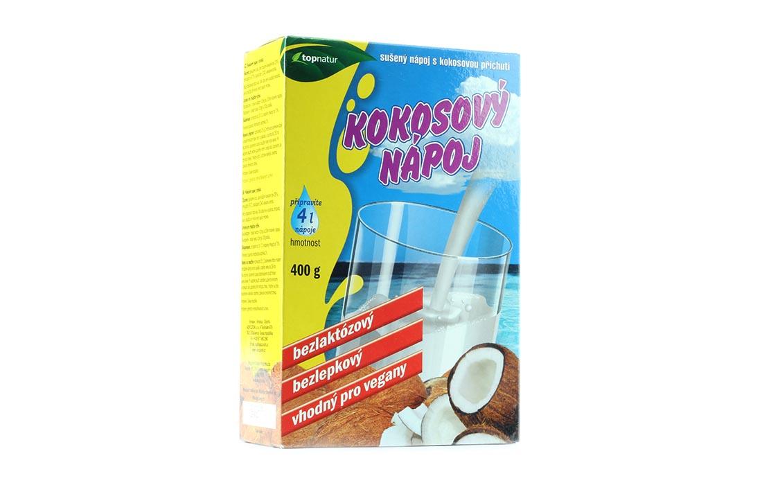 Napój kokosowy