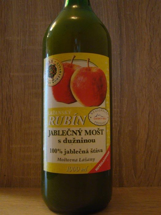 Sok jabłkowy wyciskany